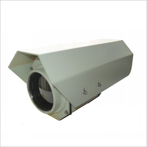 Short Range Thermal Camera