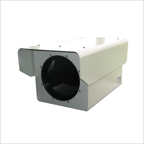 Dual FOV Thermal Camera