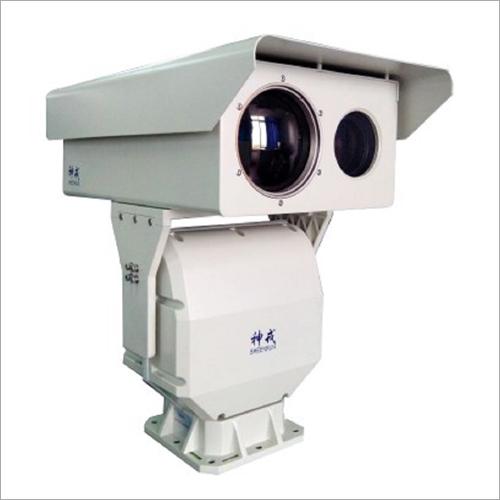 Long Range Visible Light Thermal Camera