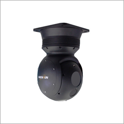Photoelectric Thermal Camera