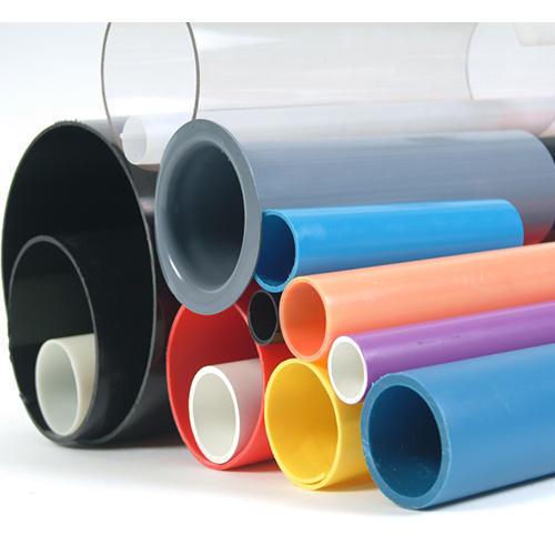 Plastic Hollow Bar Rods