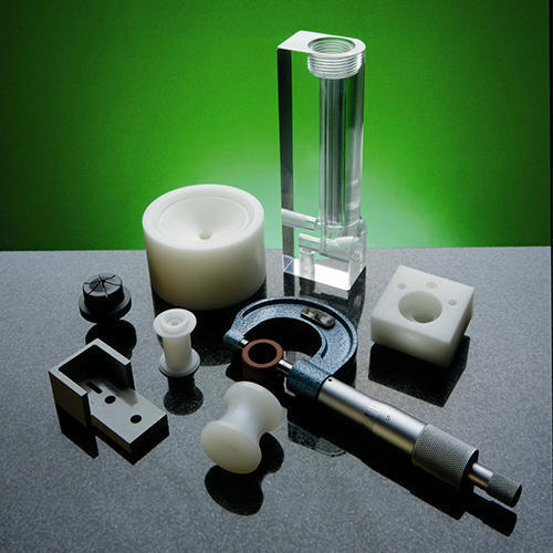 Plastic Machined Components