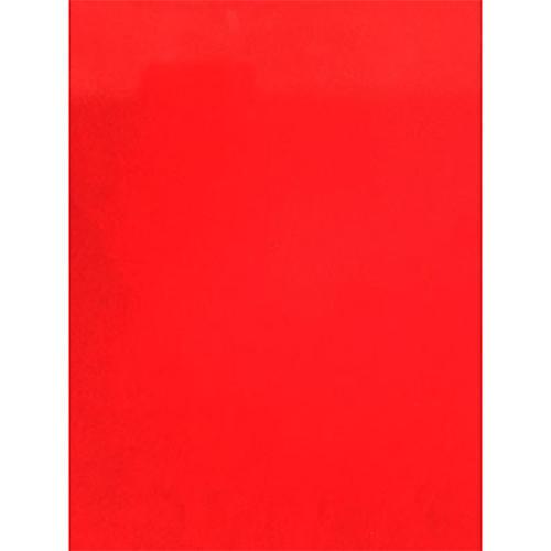 Red Flock Finishing Sheet