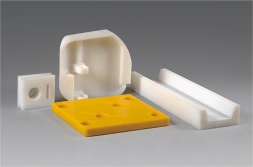 Plastic Automotive Component