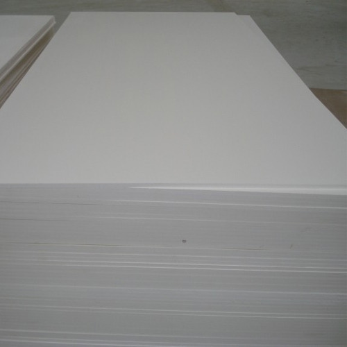 LDPE (Low Density Polyethylene) Sheets