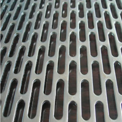 PP Perforated Plate