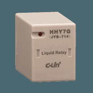 Liquid Relay HHY7G 7P (JYB-714 )