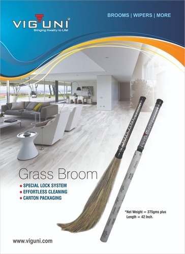 Grass Broom Diamond