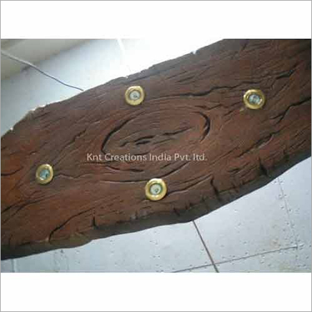 FRP Wooden Top