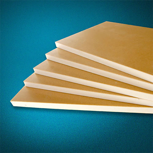 Shuttering Sheet