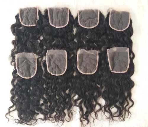 Raw Vintage wavy hd lace closures