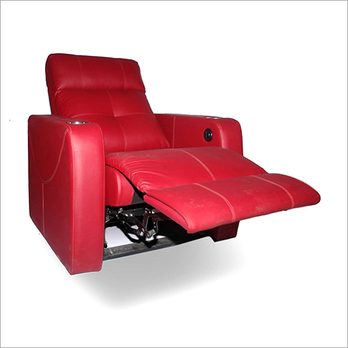 Electronic Home Theater Recliner