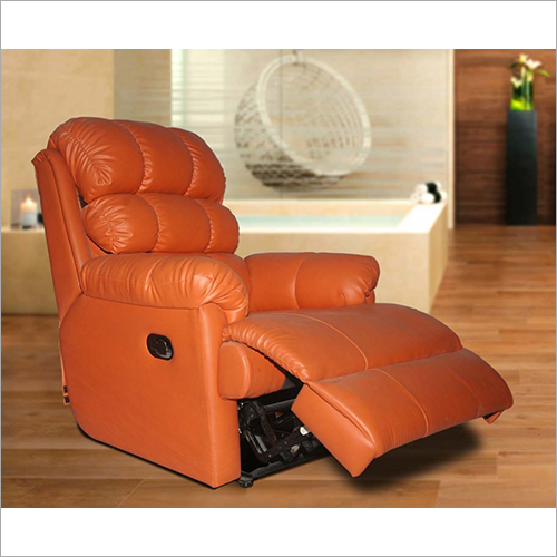 Leather Living Room Recliner