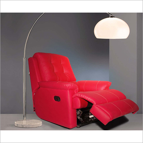 Push Back Living Room Recliner