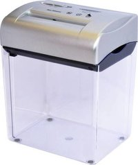 Heavy Duty CD Shredder