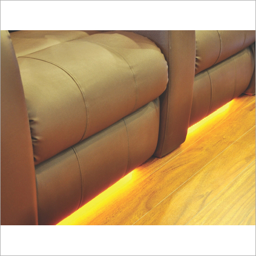 Recliner Lighted Footrest