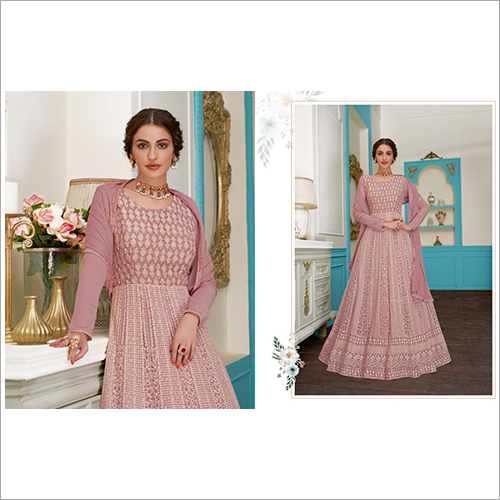 Anarkali Fancy Suit