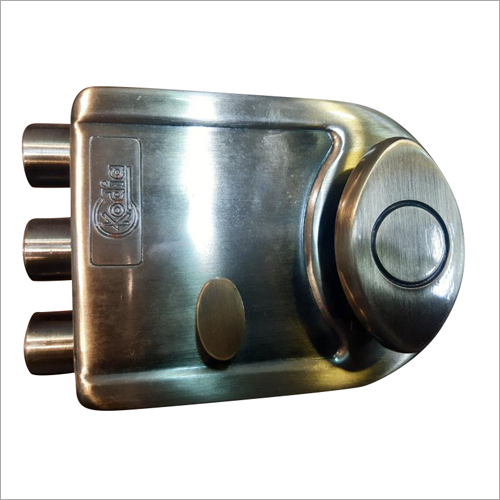 Heavy Duty Mortise Door Lock
