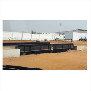 Vehicle Weighbridge