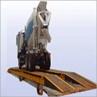 Industrial Mobile Weighbridge