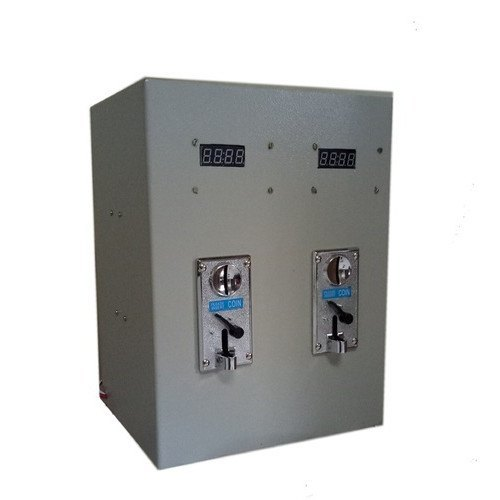 Coin Operated Timer Control Box