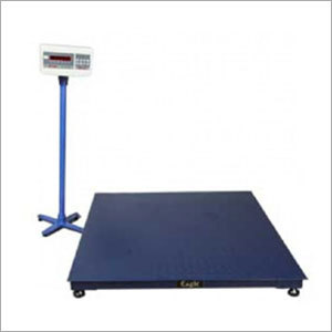 Industrial Floor Scale