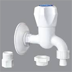 PVC Bathroom Fittings And Accessories