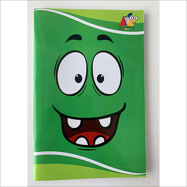 Zeal Exercise Book