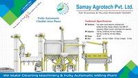 Fully Automatic Atta Chakki Plant 1000kg