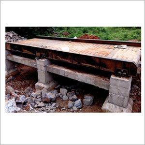 Weighbridge Modular design