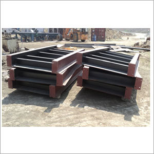 Weighbridge Modular design