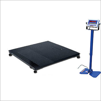 Floor Weighing Scale