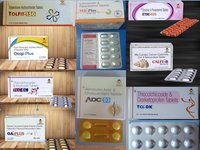 Allopathic Pharma Franchise & PCD