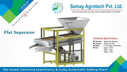 Separator Machine