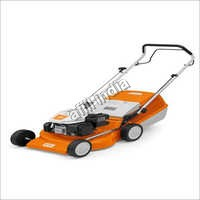 RM 248 Petrol Operated Lawn Mower