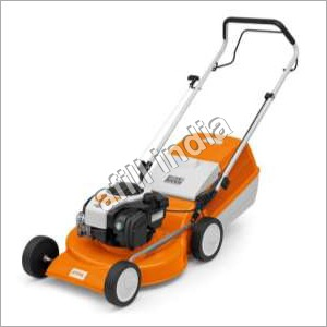 RM 253 Petrol Operated Lawn Mower