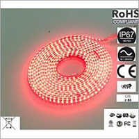 20W 1000 cm Red LED Strip Light