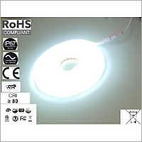 20W 2000 cm White LED Strip Light
