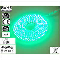 20W 2000 cm Green LED Strip Light