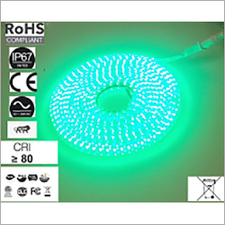20W 1000 cm Green LED Strip Light