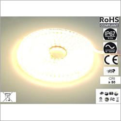 20W 2000 cm Yellow LED Strip Light