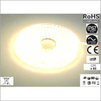 20W 2000 cm Yellow LED Strip Light