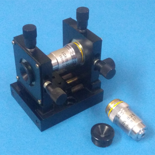 Opto-mechanical Assemblies