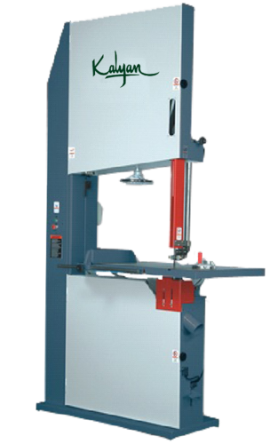 BAND SAW (HB-600A)