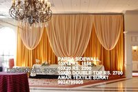 Mandap Parda Decoration