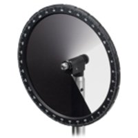 Variable Neutral Density Filter Assembly