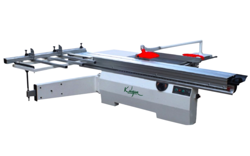 SLIDING TABLE PANEL SIZING SAW  (CHINA MAKE)