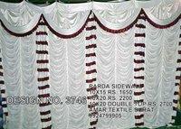 Mandap Decoration Cloth