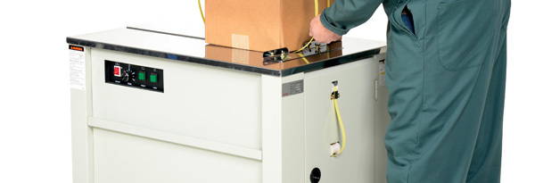 Semi Automatic Strapping Machine VP 306 N