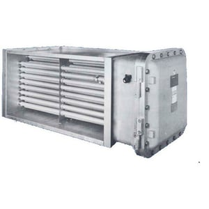 Electric Air Duct Heater